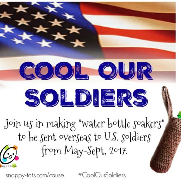 Project: Cool Our Troops