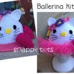 Freebie: Ballerina Sunhat