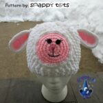 Freebie: Petunia Lambikins Hat