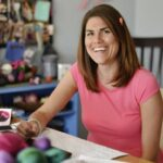 Time to Crochet With Selena Baca