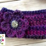 Pattern: Adjustable Headband