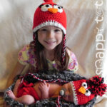 Freebie: Baby Bird Set