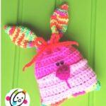 Pattern: Bunny Bag