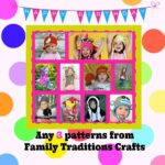 family traditions crafts