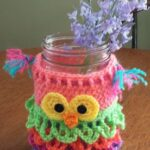 Pattern: Bonbon Owl Bag
