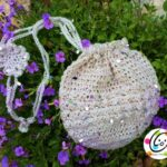 Pattern: Yarn Review and Swanky Bag