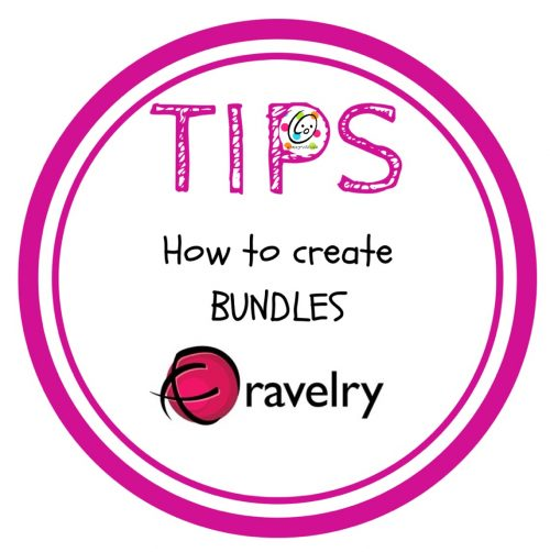 Tip: Creating Bundles on Ravelry