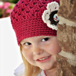 Pattern: Cotton Flapper Hat