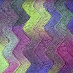Fab Find: Ten Stitch Zigzag pattern by Frankie Brown
