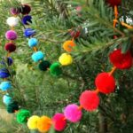 Pinterrific: Whimsical Rainbow Christmas