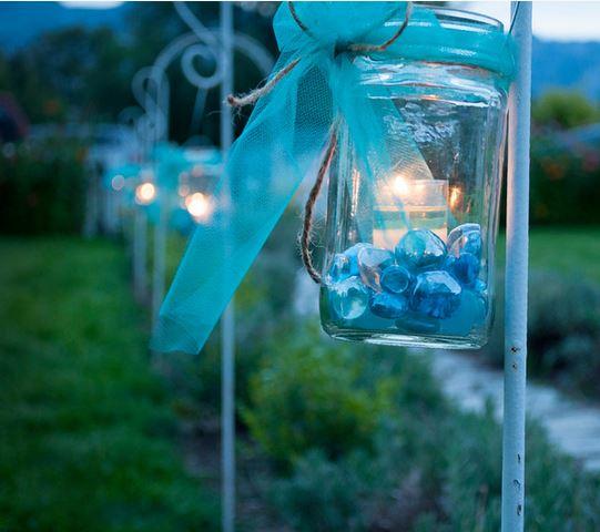 Seasonal: Luminaries and Handmade Treasures