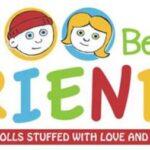 feel better friends..crochet dolls to help sick kids