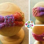 Pattern: Sunday Mornings Headband