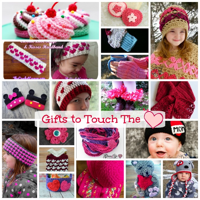 Handmade Gifts to Touch The Heart