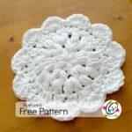 free crochet cloth pattern