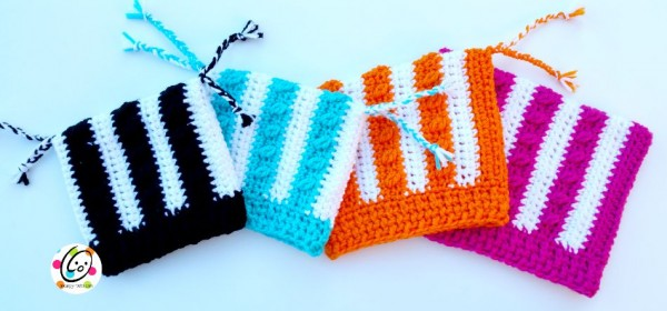Crochet: Square Top Beanie