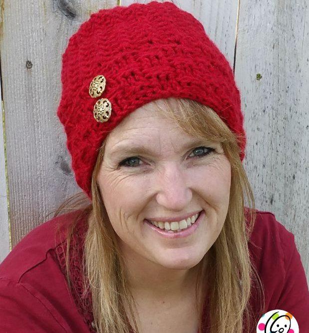 Crochet: Berry Harvest Set