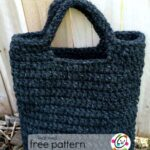 Freebie: Amazing Big and Sturdy Tote