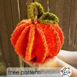 Freebie: Scrubbie and Jumbo Pumpkins