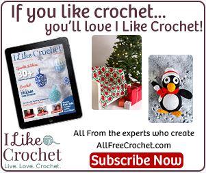 i like crochet