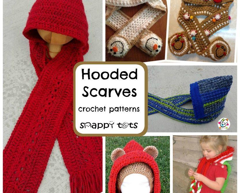 Top Picks: Hooded Scarves