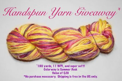 yarn medleys