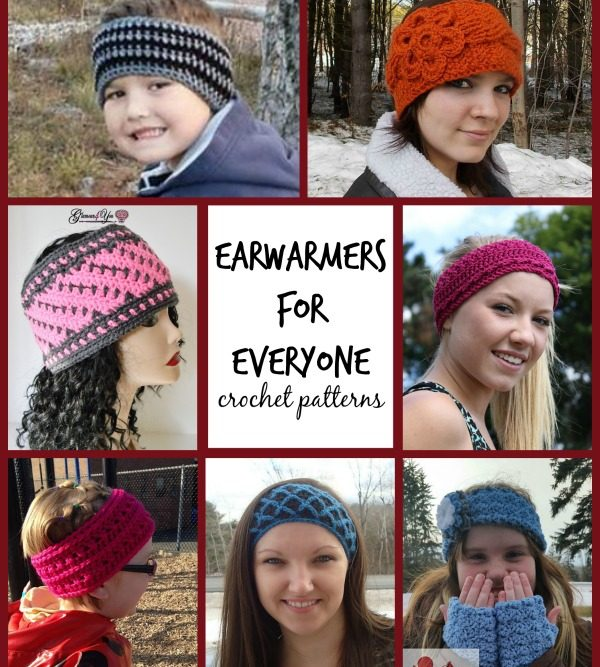 Top Picks: Earwarmers For Everyday