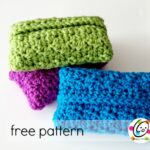 Freebie: Tissue Cover