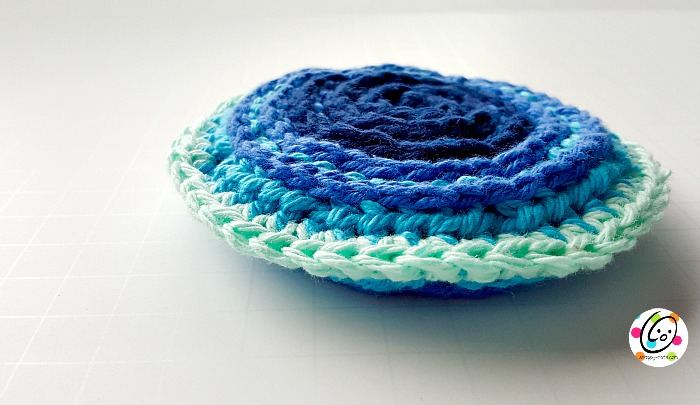super scrubber crochet