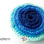 Crochet: free super scrubbies