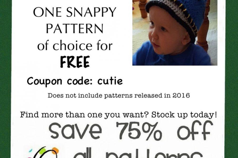 Snappy Patterns