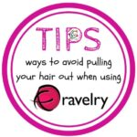 Tips for Using Ravelry