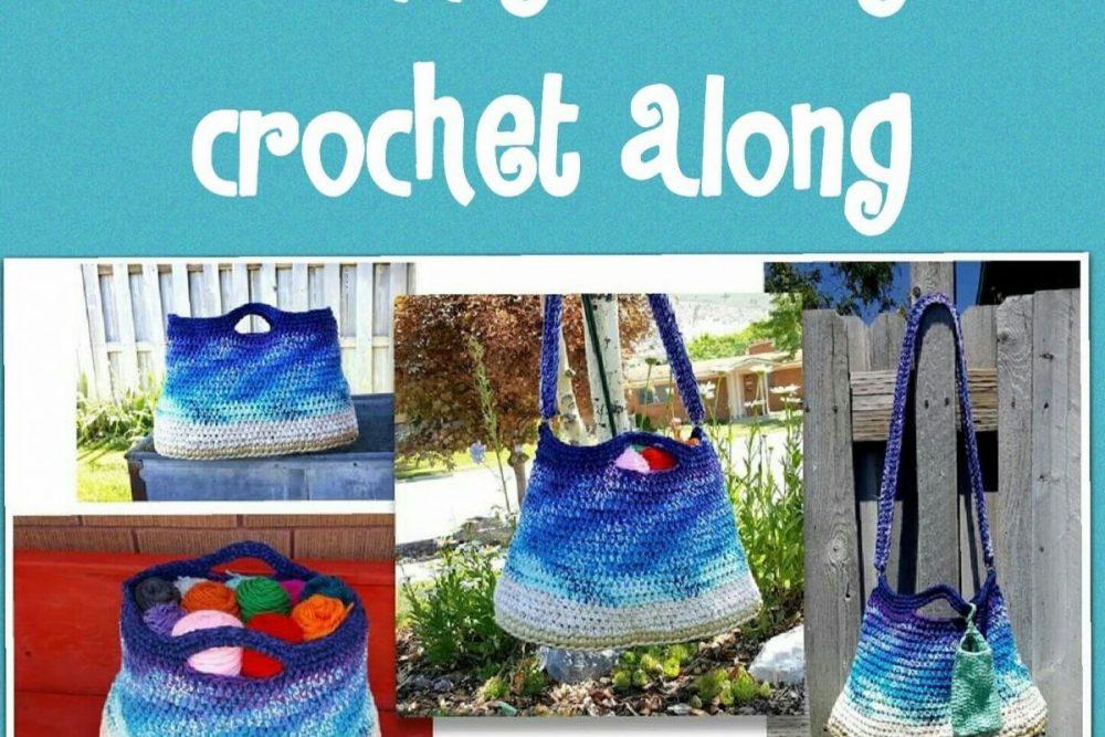 Let's Crochet Together!