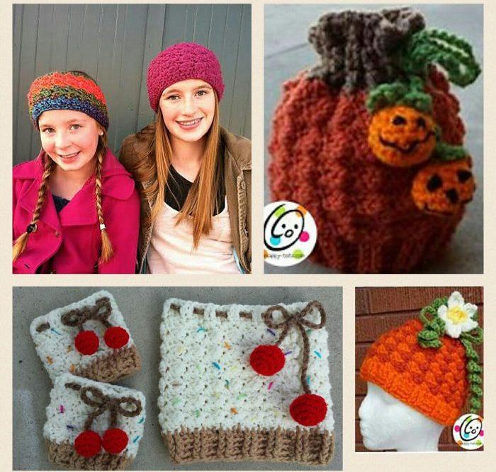 Top Crochet Pattern Pick