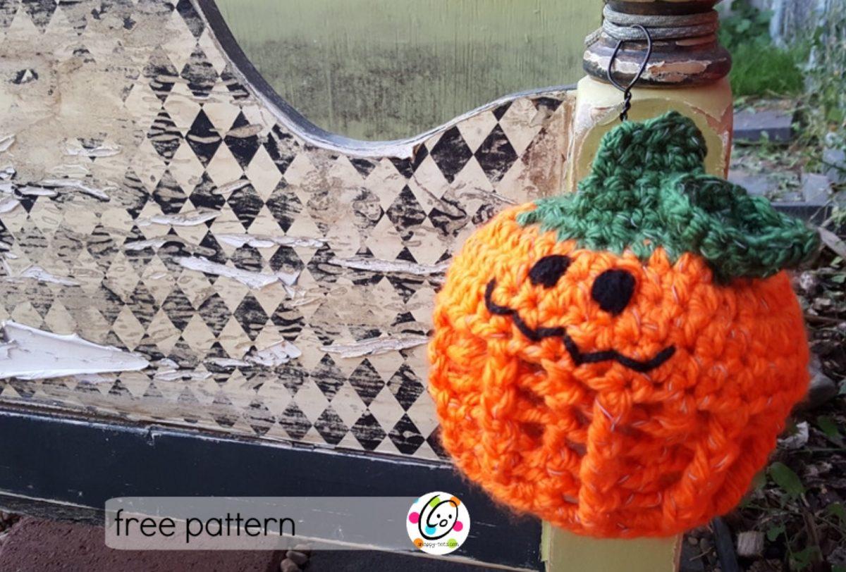 Freebie: Solar Pumpkins