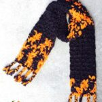 Pattern: Any Super Scarf