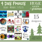 Four Day Frenzy