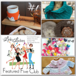 LINKY LADIES COMMUNITY LINK PARTY #89