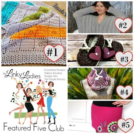 LINKY LADIES COMMUNITY LINK PARTY #90