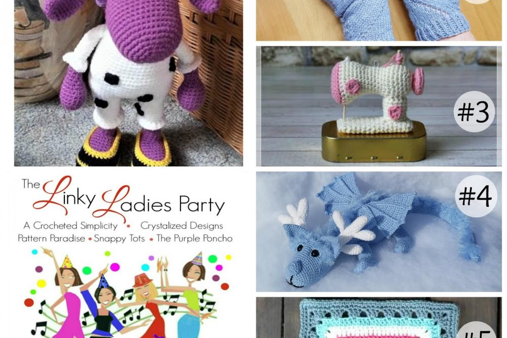 Linky Ladies Community Link Party #93