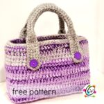 Pattern: Essential Project Tote Bag