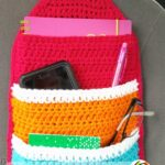 Pattern: Keep It Handy Organizer
