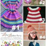 Linky Ladies Community Link Party #98