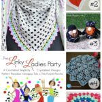 Linky Ladies Community Link Party #102