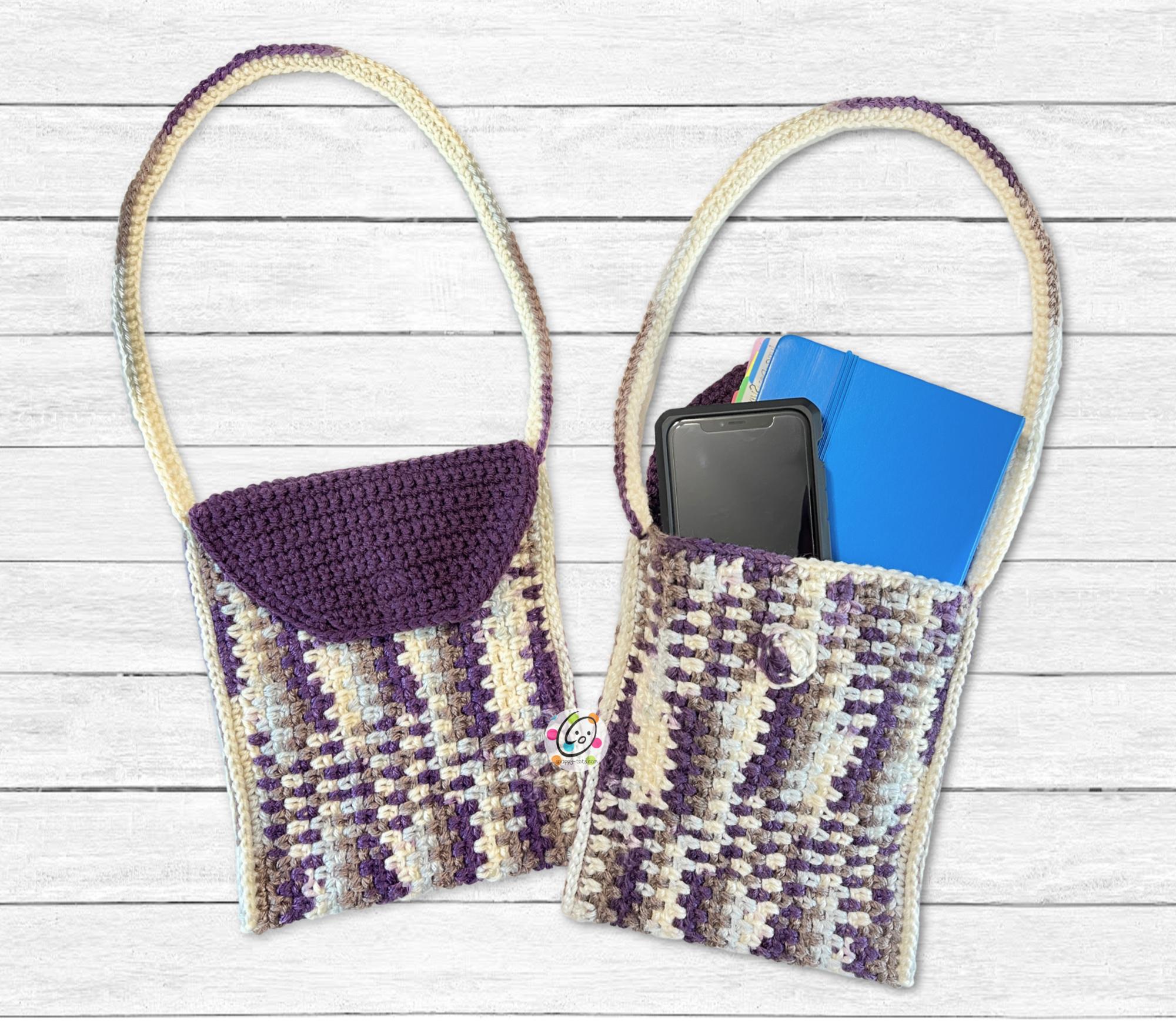 Crochet gift event